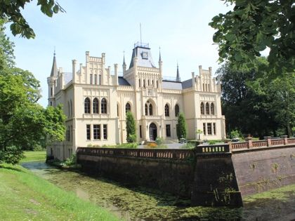 Sehenswürdigkeiten Burgen