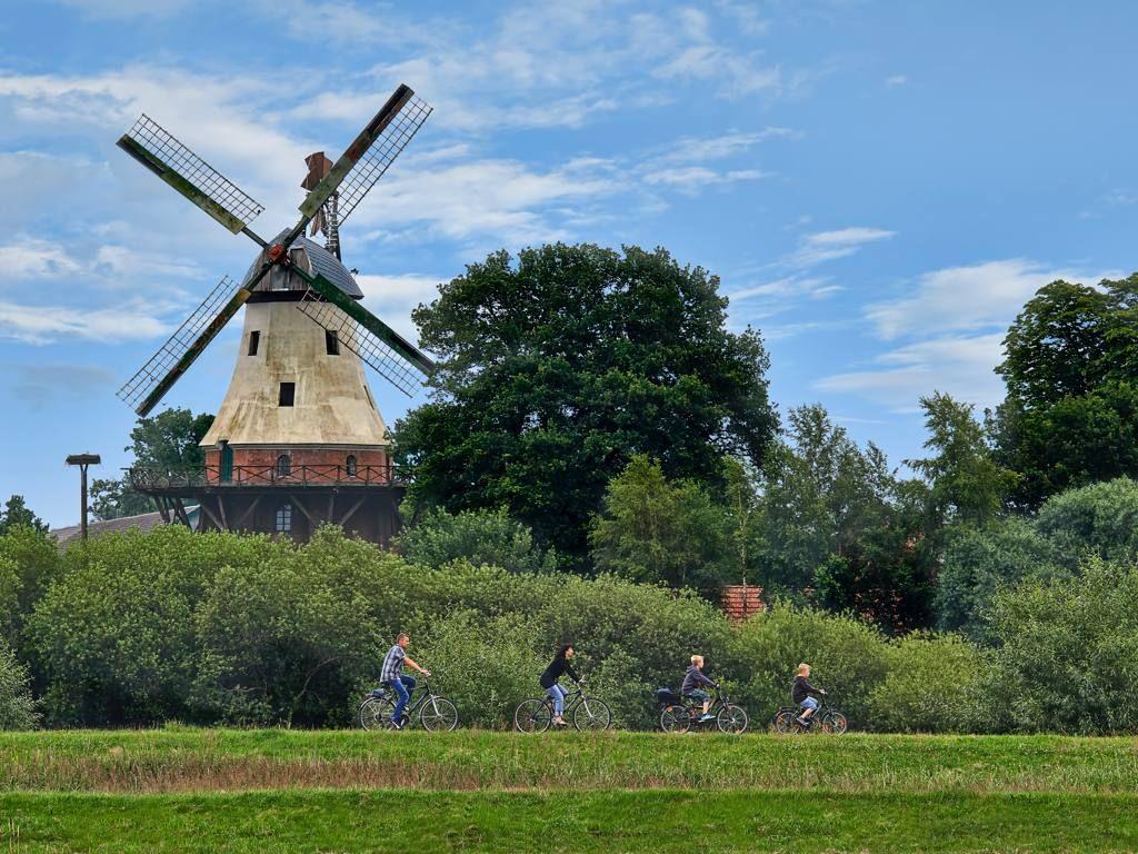 Mühle Barßel