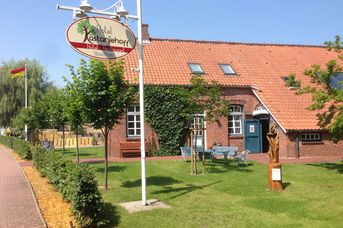 Hotel Restaurant Kastanjehoff