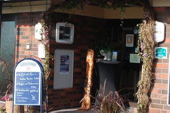Cafe Restaurant zum Jümmesee