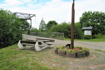 Rastplatz Alte Staaßenbrücke