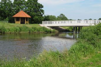 Rastplatz Bokeler Brücke