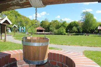Wasserpark Hasselt