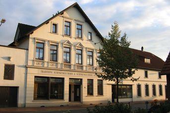 Schinkenmuseum - vorübergehend wegen Renovierung geschlossen