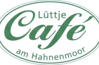"""E-Bike Ladestation """"Lüttje Café"""""""