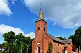 Kath. St. Bonifatius Kirche