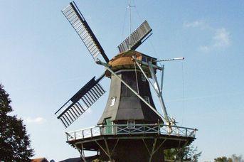 Mühle Südgeorgsfehn