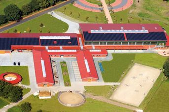 Reitsport Touristik Centrum (RTC)