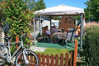 Camping- und Freizeitanlage Idasee