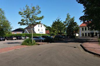 Wohnmobilstellplatz Viehmarktplatz Apen
