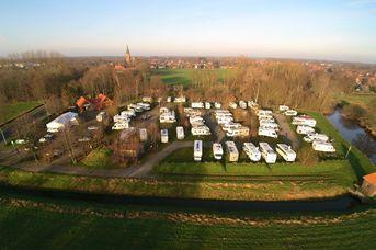 Reisemobilstellplatz Sagter-Ems