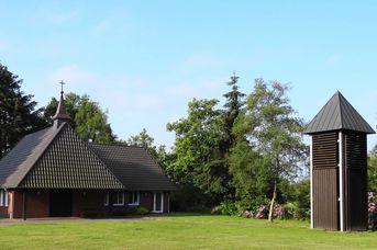 Kapelle Godensholt