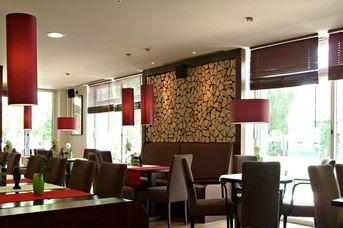 Hotel-Restaurant Hilling