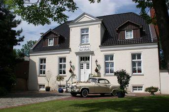 Gästehaus Gut Halte