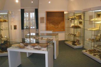 Archäologische Ausstellung