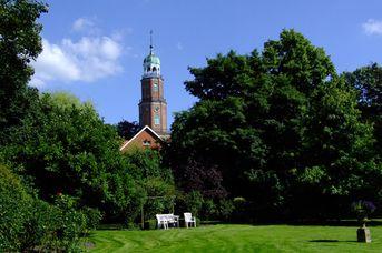 Ev.-ref. Große Kirche