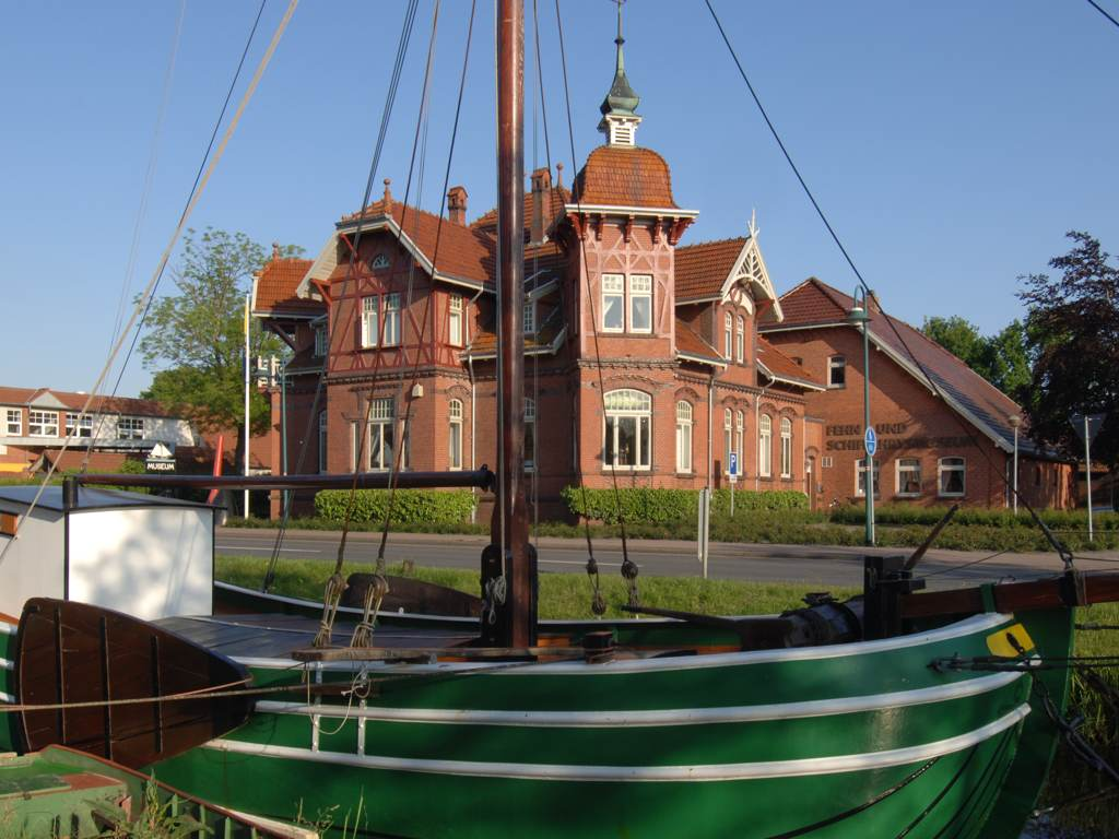 Rhauderfehn Fehnmuseum