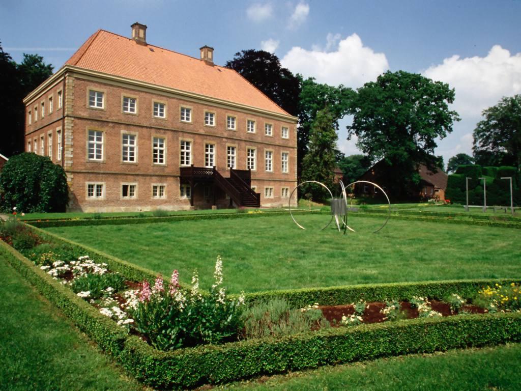 Papenburg Gut Altenkamp