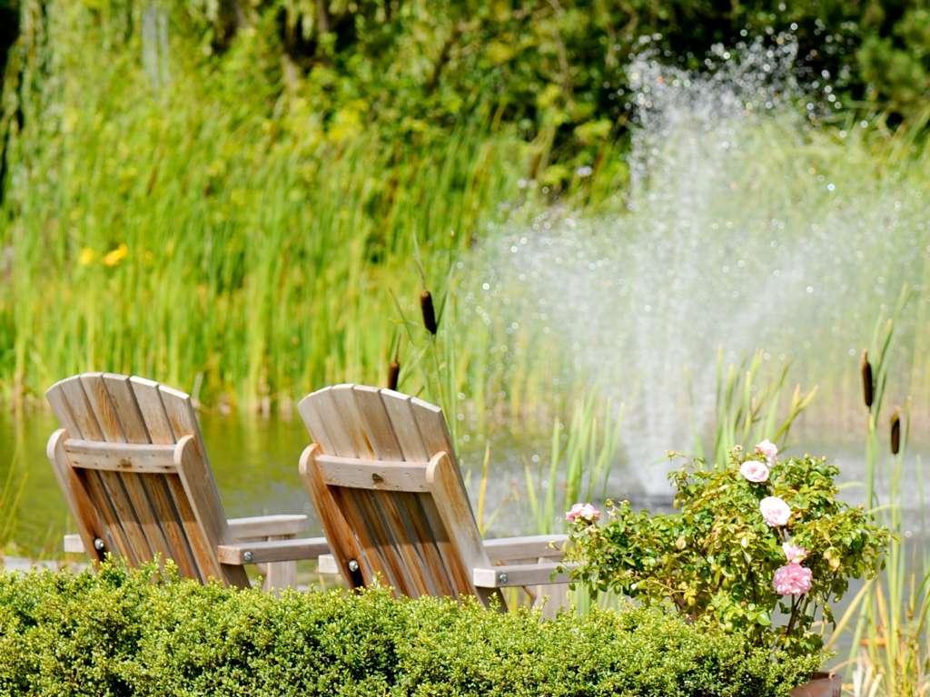 Wiemoor Garten